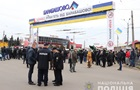 Беспорядки на рынке в Харькове: 56 человек получили подозрения