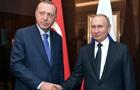 Ердоган попросив Путіна залишити Туреччину  один на один  з Асадом