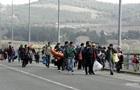 Ердоган: Кордон Туреччини з ЄС для біженців відкритий