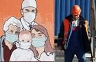 В России более тысячи случаев коронавируса