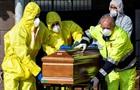 В Италии число жертв COVID-19 превысило 10 тысяч
