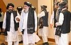 Таліби відмовилися від переговорів із делегацією влади Афганістану