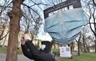 COVID-19: в Україні 356 заражених, дев ять жертв