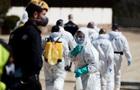 Более 570 тысяч человек заразились коронавирусом