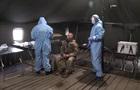 На карантине пребывают более 170 бойцов ВСУ
