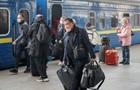 Украинцев, вернувшихся из-за границы, обязали проходить обсервацию