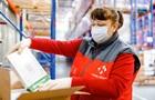 Нова пошта безкоштовно розвезе по Україні 120 тонн медичних товарів