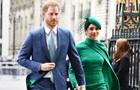 Принц Гарри и Меган Маркл прощались с подписчиками