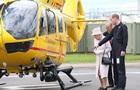 Принц Уильям хочет вновь стать пилотом санитарной авиации