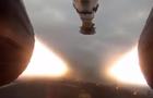 На видео необычно показали взлет МИГа с авианосца
