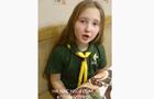 У Дніпрі діти зняли кліп про карантин