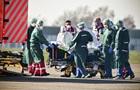 У Німеччині від COVID-19 померли понад 700 осіб