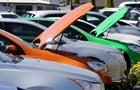 В Украине в марте упал спрос на новые авто