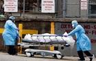 В Италии число жертв COVID-19 превысило 13 тысяч
