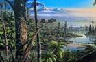 В Антарктиде найдены следы тропического леса