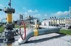 Україна збільшила імпорт газу на 76%