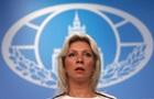 США оплатили половину вантажу для боротьби з коронавірусом - МЗС РФ