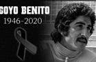 Помер легендарний захисник Реала, відомий своїми пишними вусами