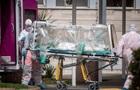 Число зараженных коронавирусом превысило миллион