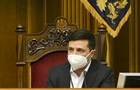Зеленський: Коронавірус - не привід для зняття санкцій з РФ