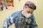 В музее Николаева шьют маски на раритетной машинке