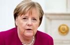 Ангела Меркель вышла из самоизоляции