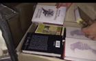 В Луганской области задержали бус с российскими книгами