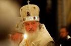 Патриарх Кирилл объехал Москву с иконой