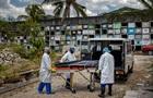 Пандемія коронавірусу. Головні новини на 3 квітня