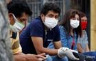 Стало известно, сколько больных COVID украинцев за границей