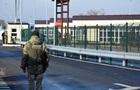 Прикордонники затримали чотирьох порушників карантину