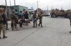 В Афганістані затримали главу місцевого осередку ІД
