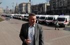 Кличко допустив заборону на пересування особистих авто