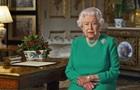 Єлизавета II звернулася до нації