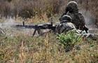 Доба в ООС: поранений український військовий