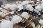 Європейські політики закидають США  піратство  на захисних масках