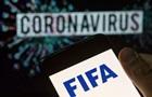 ФИФА продлит футбольный сезон-19/20 и изменит даты летних трансферов