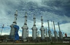 Запасы газа Украины почти вдвое выше прошлогодних