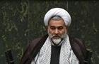 В Иране депутат заявил, что за сбитие самолета МАУ никого не арестуют