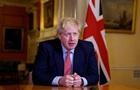 У Британії уточнили інформацію про стан Бориса Джонсона