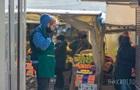 У Харкові знову відкрилися ринки - фоторепортаж