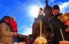 Синоптики розповіли, якою буде погода на Великдень-2020