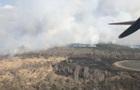 У зоні ЧАЕС ліквідували один з осередків пожежі