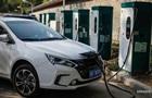 В Украине на треть выросли продажи электрокаров