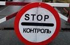 На кордоні України працюють 19 пунктів пропуску