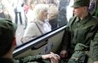Україна висловила протест через призов у Криму