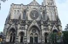 Крупнейший готический собор мира станет госпиталем