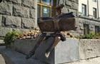 В Луцке снова похитили туристический символ города
