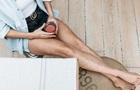 Моделі з дефектами шкіри знялися для реклами