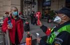 В Китае из-за COVID-19 закрыли на карантин новый город
